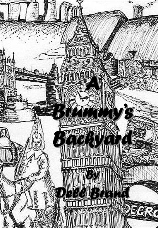 A Brummy's Backyard