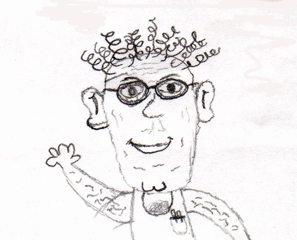 Mr Mac by James, WA